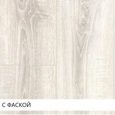 Ламинат WOODSTYLE BRAVO Дуб виктория, 33 кл, 1291*193*8 мм 4-V фаска