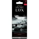 "Ароматизаторы для автомобиля ""AREON LUX SPORT"" 704-411-3G Gold"