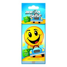 """Ароматизатор бумажный AREON """"SMILE RING"""" FRESH 704SMR-315"""