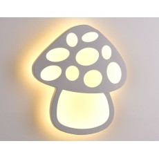 Светильник 6026-17W White