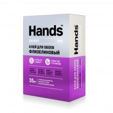 Клей обойный Hands Expert PRO 210г флизелиновый