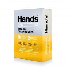 Клей обойный Hands Ultra PRO 210г стеклообои