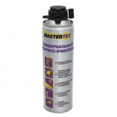 Экспресс-очиститель MASTERTEX 500 мл (от скотча, наклеек и т.п.)