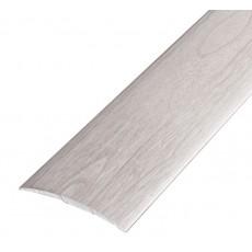 Порог Идеал Изи 276 Сосна белая 36 мм длина 0,9м