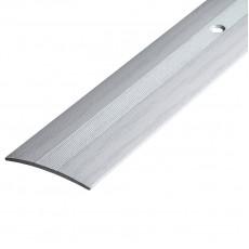 Порог А5-37мм алюминиевый Береза №174 длина 1,8м