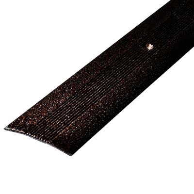 Порог АЛ-125 стык/упак/бронза 0,9 м