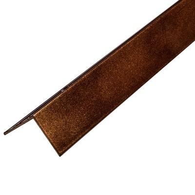 Порог АЛ-169 угол/упак/медь 1,0 м