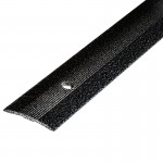 Порог АЛ-163 стык/упак/серебро 1,35 м