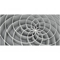 Фотообои Эпицентр DECOCODE 13-0416-АВ (130х250 см)