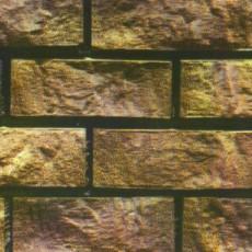Пленка самоклеящаяся COLOR DECOR 0,675х8м Темно-коричневый кирпич 8280
