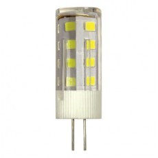 Лампа с/д LEEK LE JC LED 5W 4K G4 230V (100/1000)