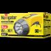 Купить Фонарь Navigator 94 951 NPT-CP03-ACCU Пластик 4LED, прямая зарядка, аккумулятор 4В, 500 мАч в Невеле в Интернет-магазине Remont Doma
