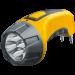 Фонарь Navigator 94 951 NPT-CP03-ACCU Пластик 4LED, прямая зарядка, аккумулятор 4В, 500 мАч купить недорого в Невеле