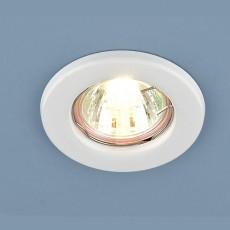 Светильник точечный 9210 MR16 белый