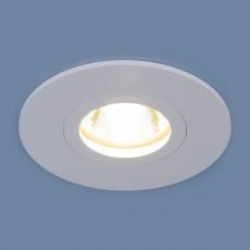 Светильник точечный 2100 MR16 WH белый