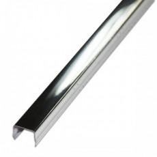Профиль ANS 266 хром 4 м