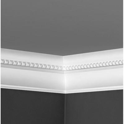 Плинтус потолочный Декор Де-Багет ДП 34/90 купить недорого в Невеле