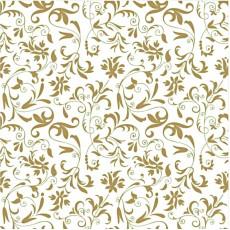 Плитка потолочная Эдем золото