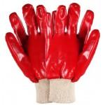 Перчатки маслобензостойкие Гранат
