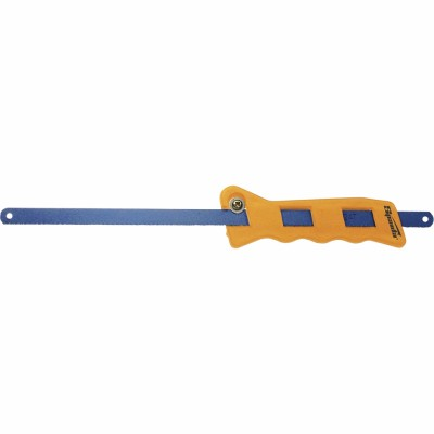Ножовка по металлу 250 мм пластмассовая ручка//SPARTA 775635