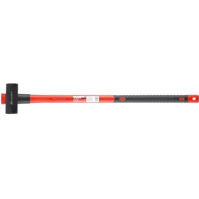 Кувалда 4000г фибергласовая обрезиненная ручка MATRIX MASTER 10923