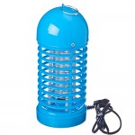Лампа антимоскитная электрическая 220V, 21х9 см, длина шнура 80 см