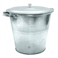 Бак оцинкованный (Магнитогорск) 20 литров