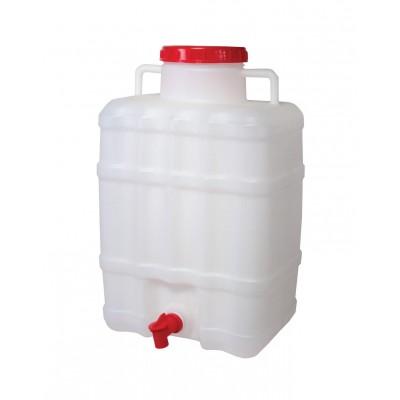 Канистра-умывальник  20 литров