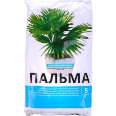 Грунт для пальм 5л Нов-Агро