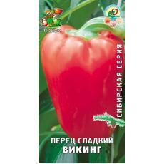 Перец сладкий Викинг (сибирская серия) (ЦВ) 0,25 г