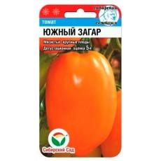 Томат Южный загар 20 шт.  Сибирский Сад