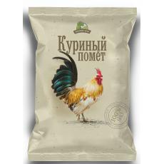 Куриный помёт ТМ ТПК НОВ-АГРО 2,5л