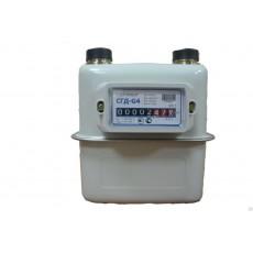 Счетчик газа СГД-G4 (Орел) левый