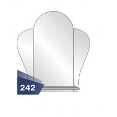 Зеркало 242 (520*560)