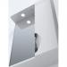 Купить Зеркало VIGO JIKA 600 правое c подсветкой в Невеле в Интернет-магазине Remont Doma