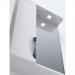 Зеркало VIGO JIKA 600 левое c подсветкой купить недорого в Невеле