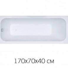 Ванна Ультра 170 (без ног)