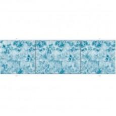 Экран под ванну  ПРЕМИУМ А  1,68 (Синий)