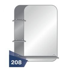 Зеркало 208 (550*750)