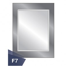 Зеркало F7 (500*700)