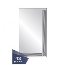 Зеркало 43М (450*650)
