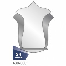 Зеркало 24М (400*600)
