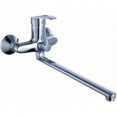 Смеситель для ванны Diadonna, с прямым поворотным изливом, D80222125