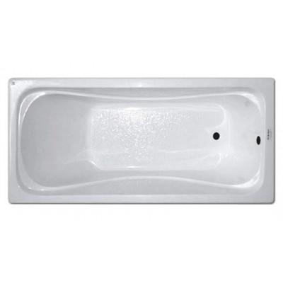 """Ванна акриловая Triton """"Стандарт-120"""" , без слива/перелива, без панели, БЕЗ НОЖЕК"""