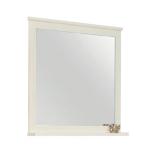 "Зеркало AQUA-TON ""Леон 80""  дуб белый (1A186402LBPS0)"