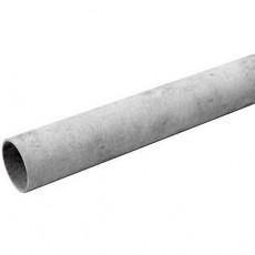 Труба хризотилцементная (а/ц), безнапорная d100 (длина 3,95м)