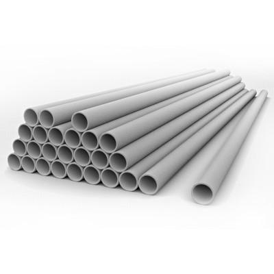 Труба хризотилцементная (а/ц), безнапорная d150 (длина 3,95м)