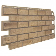 """Фасадная панель VOX Solid Brick """"Exeter"""" 1,00х0,42м (упак=10шт=4,2 м2)"""