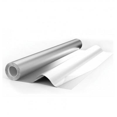 Фольга алюминиевая Универсал 80 (1,2х10 м) 12 м2