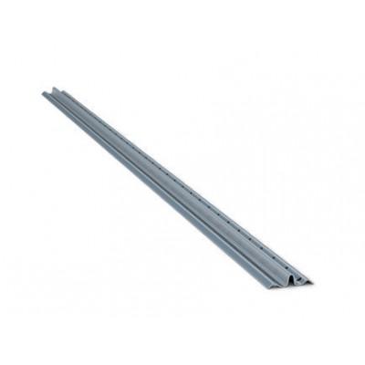 Профиль маячковый 10мм, L=3м. оцинкованный (брикет-50шт) /3500